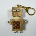 ロザッシ「木工のロボット」